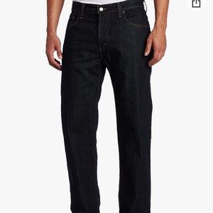 NWOT Men's Levi 559 Jeans